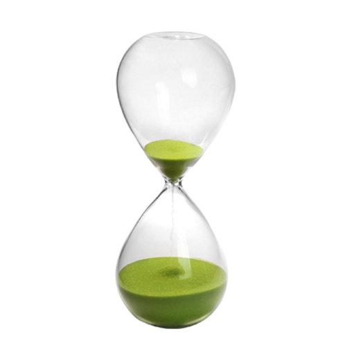 Decorative Hour Glass