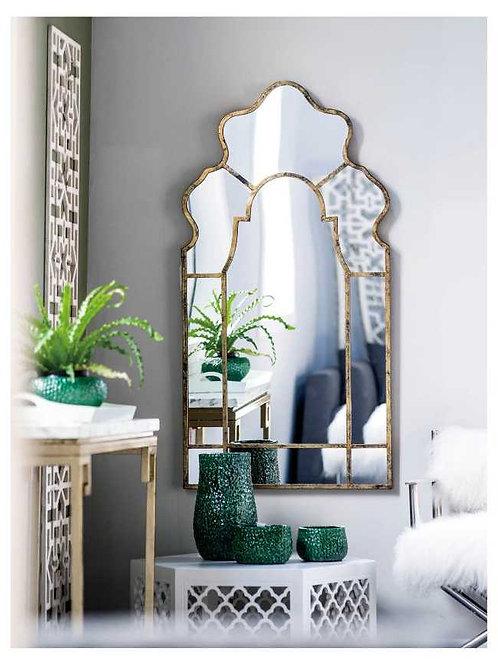 Timeless Garden Mirror