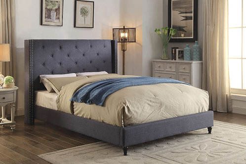 Anabelle Contemporary King Bed