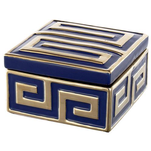 Malike Ceramic Box