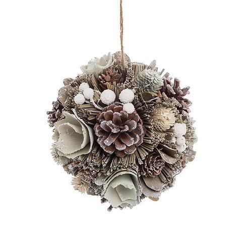 Winter Garden Ornament