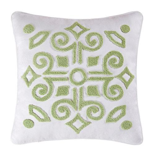Boxwood Abbey Pillow