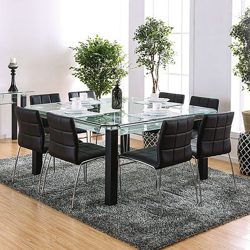 BATESLAND I DINING TABLE & CHAIRS