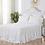 Thumbnail: Ruffled Bedspread