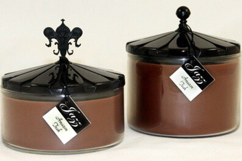 Amazon Teak Scented Candle