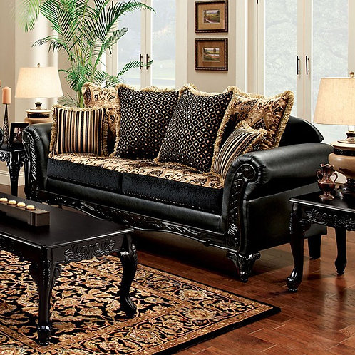 Theodora Sofa & Loveseat