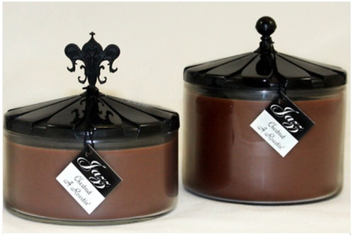 Chestnuts A Roastin' Scented Candle
