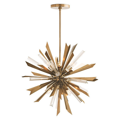 Waldorf Small Chandelier