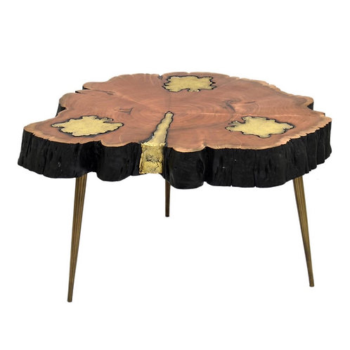 Molten Coffee Table