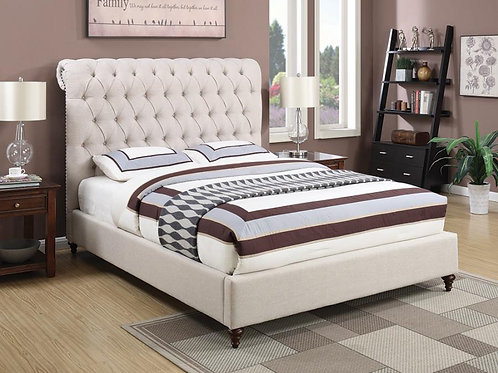 Devon Upholstered Bed