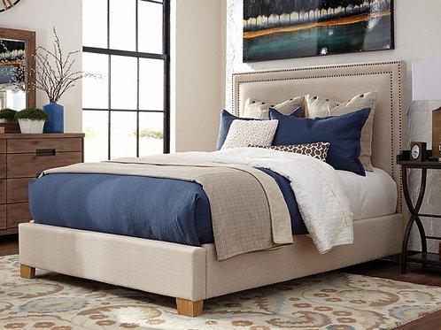 Madeline Upholstered Bed