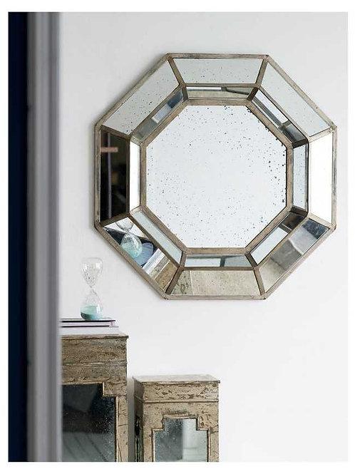 """40x3.5x40"""" Mirror"""