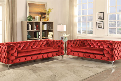 Adam Sofa & Loveseat