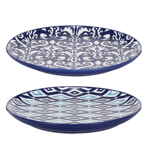 S/2 Salad/Dessert Plates