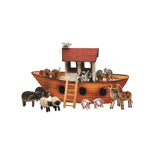 Noah's Ark St/15