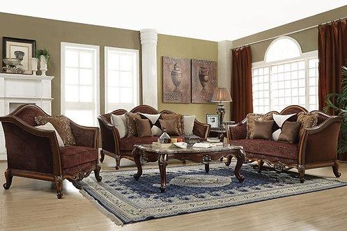 Beredei Collection Sofa/Loveseat