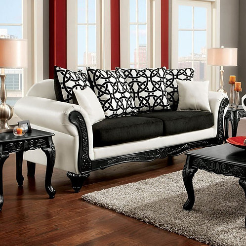 Dolphy Sofa    |    SM7600-SF