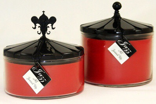 All Jazzed Up Scented Candle