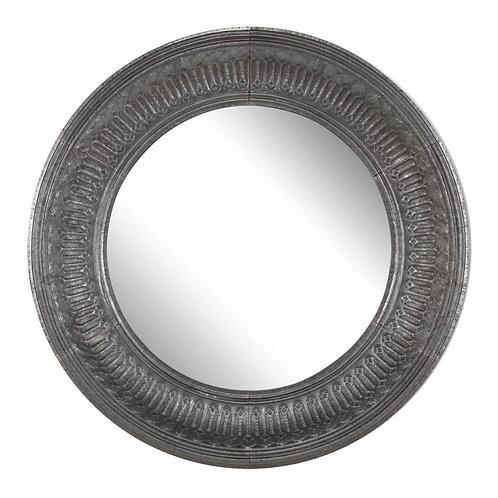 Matis Mirror,Round