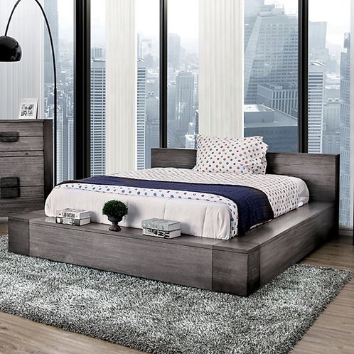 Janeiro Bed