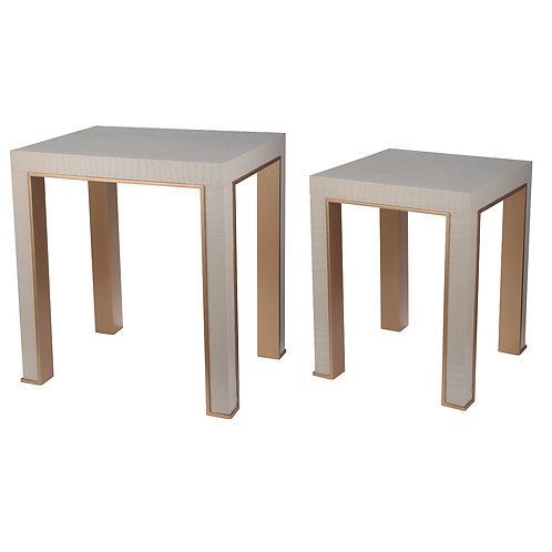 S/2 Tables