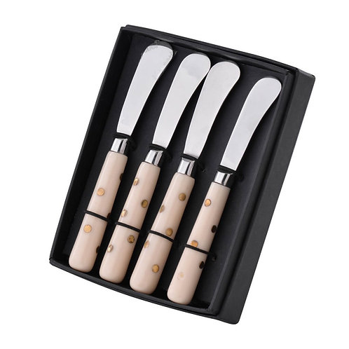 Alice Collection S/4 Spreaders