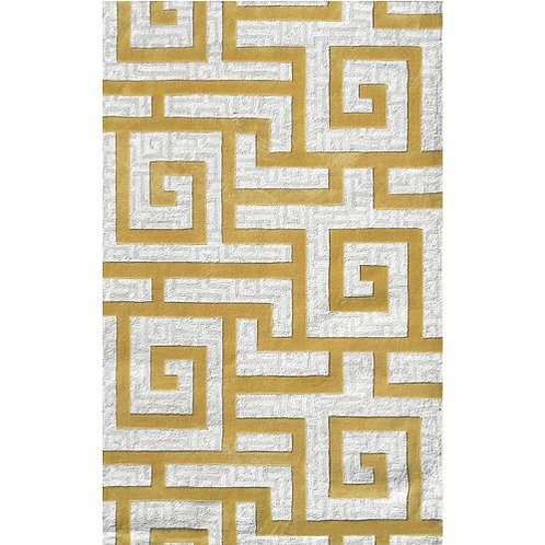 ROME GOLD RUG