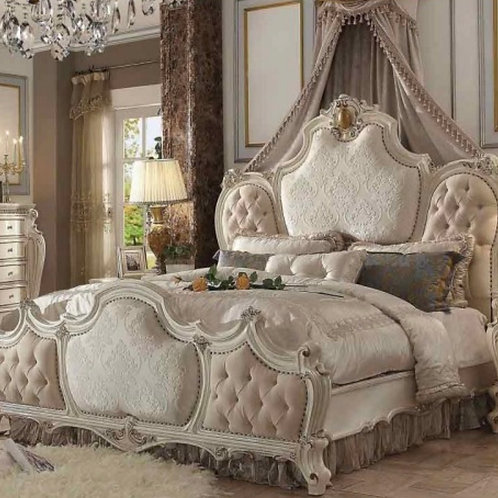 French Style 5 pc. Bedroom  Set