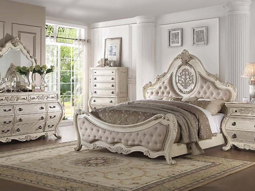 Ragenardus Bed