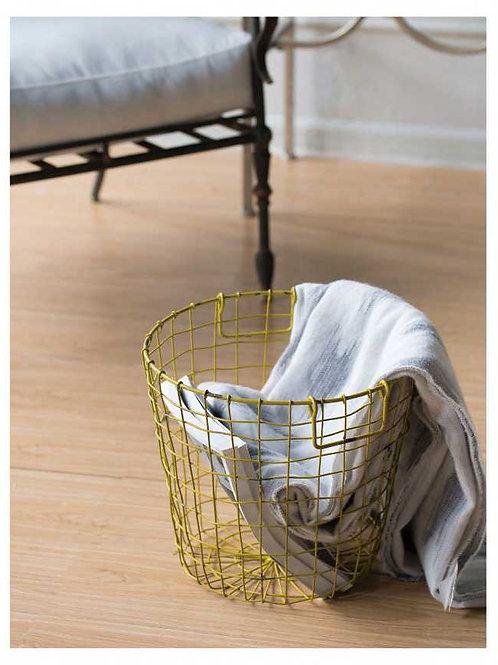 Grafton Round Wire Basket