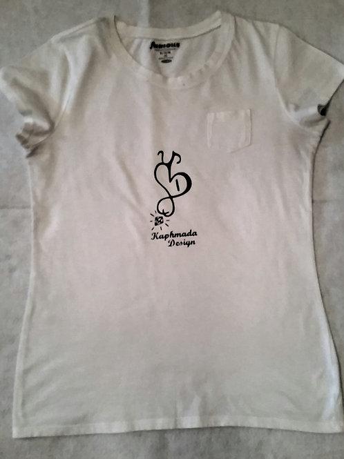Kaphmada Design Logo T-Shirt