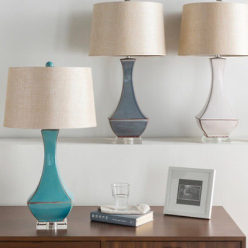 Belhaven Table Lamp
