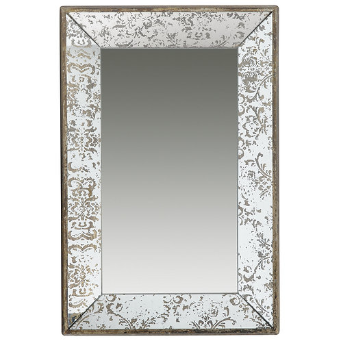 Dorthea Mirror Tray