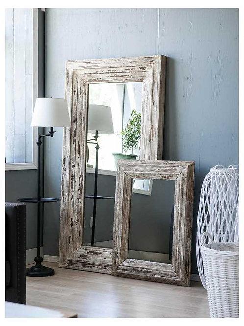 """39x3.5x75"""" Colfax Floor Mirror"""