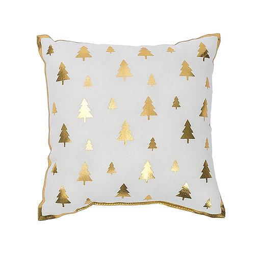Glam Mini Tree Pillow