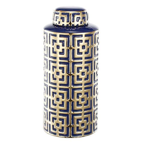 Malike Lidded Jar
