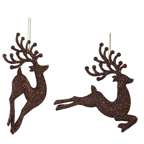 S2/ Little Deer Ornament