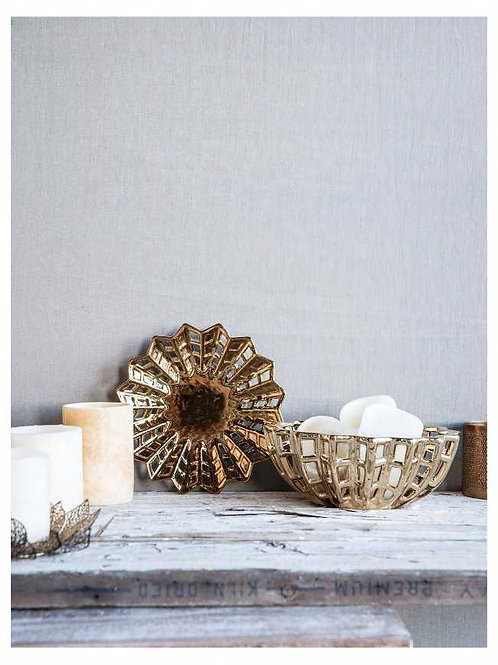 Manzu Decorative Bowl