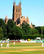 Worcester Cricket Club