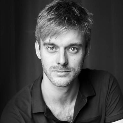 Pierre-Emmanuel Brault - Comédien