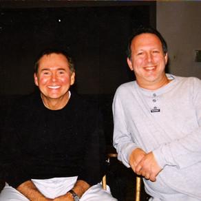 Arthur creator Marc Brown
