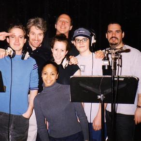 "Cast of PBS ""Arthur"""