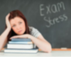 Hypnotherapy for Children in Stirling - Exam Stress