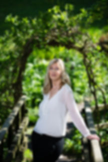 Clinical Hypnotherapy Stirling - Image of Director Claire Young