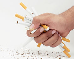 Hypnotherapy for Quitting Smoking in Northumberland, Cumbria, Country Durham, Tyne and Wear, UK