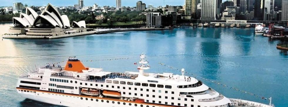 Australian / Fiji Cruises