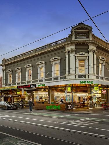 Chapel Street, Melbourne.jpg