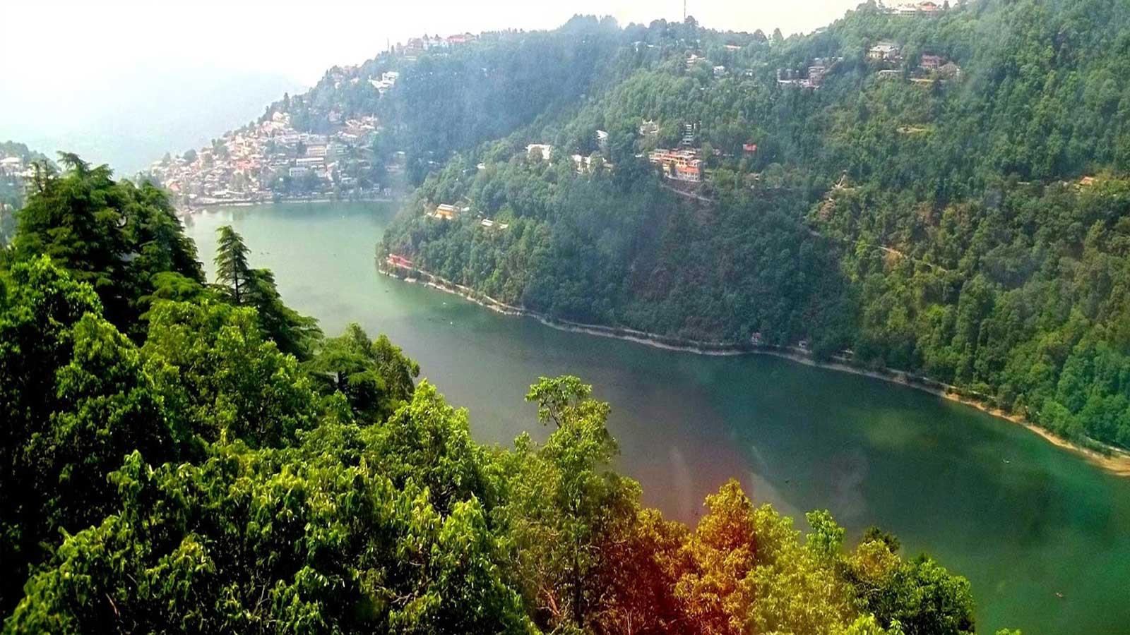 Nainital, Uttarkhand