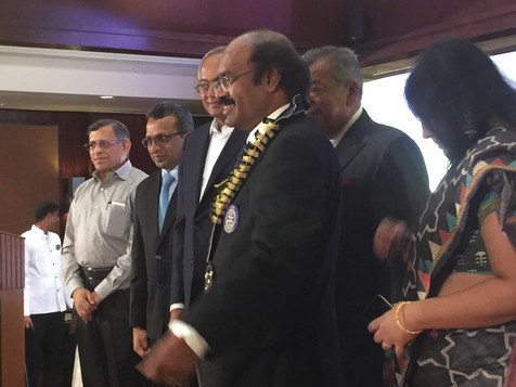 Global Indian Award Function (1)