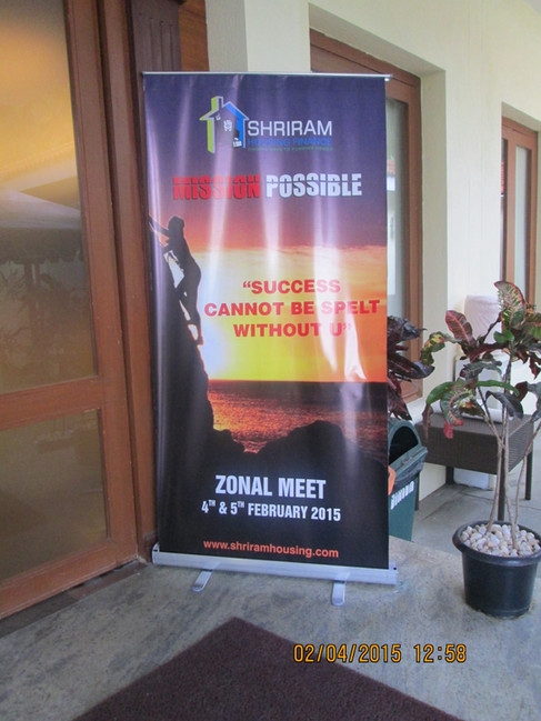 Mission Impossible - Zonal Meet (2)